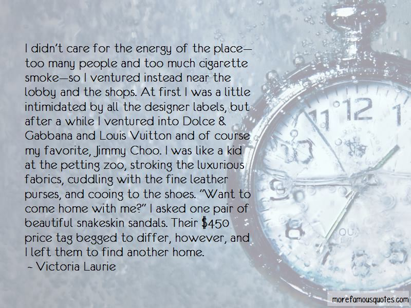Quotes About Designer Labels