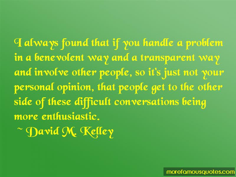 Difficult Conversations Quotes Pictures 3