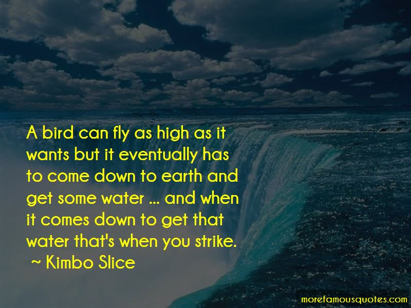 Quotes About Down To Earth