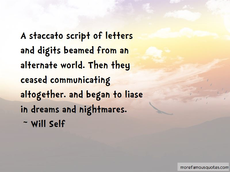 Dreams And Nightmares Quotes Pictures 2