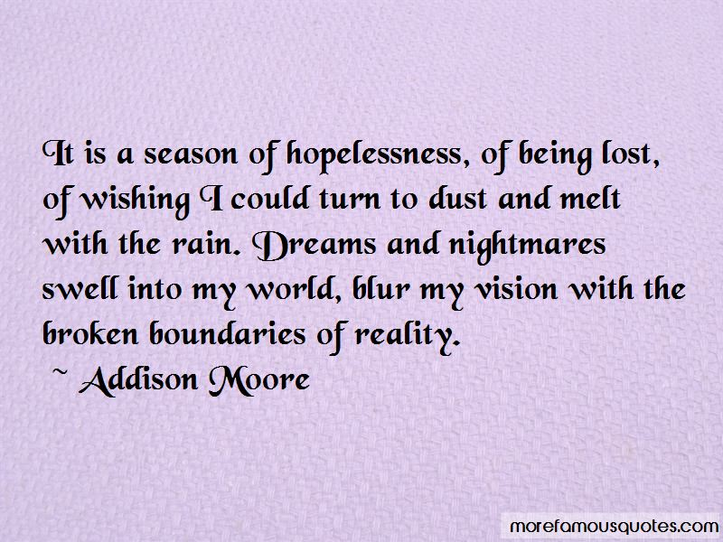 Dreams And Nightmares Quotes Pictures 4