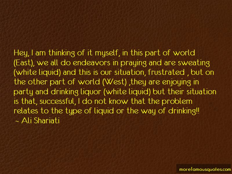 Drinking Liquor Quotes Pictures 2