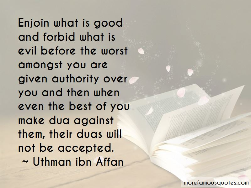 Quotes About Dua
