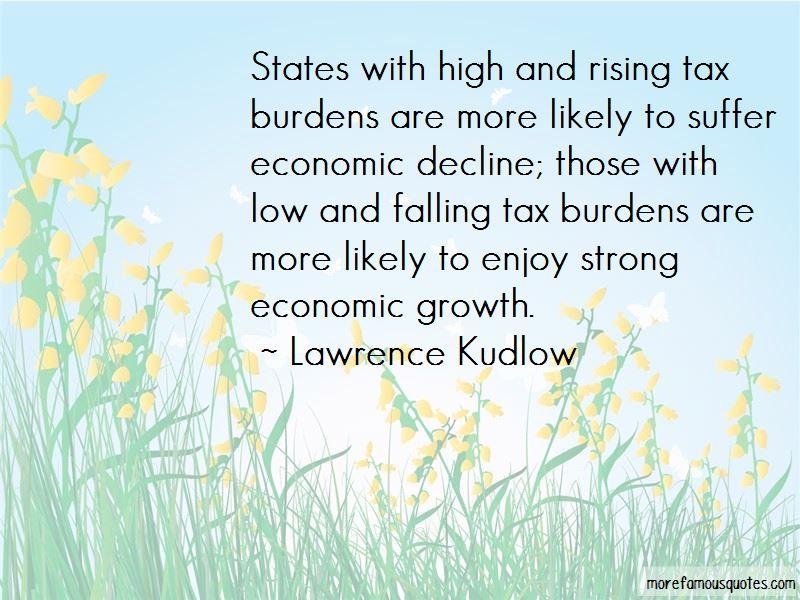 Economic Decline Quotes Pictures 4