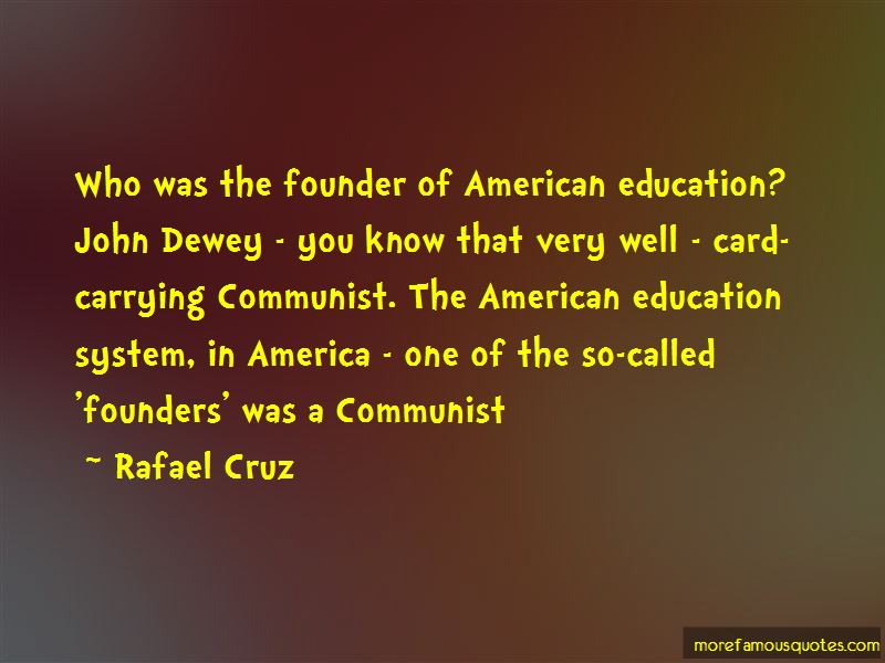 Quotes About Education John Dewey