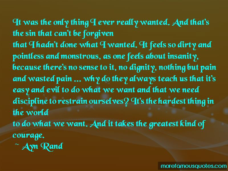 Evil And Insanity Quotes Pictures 3