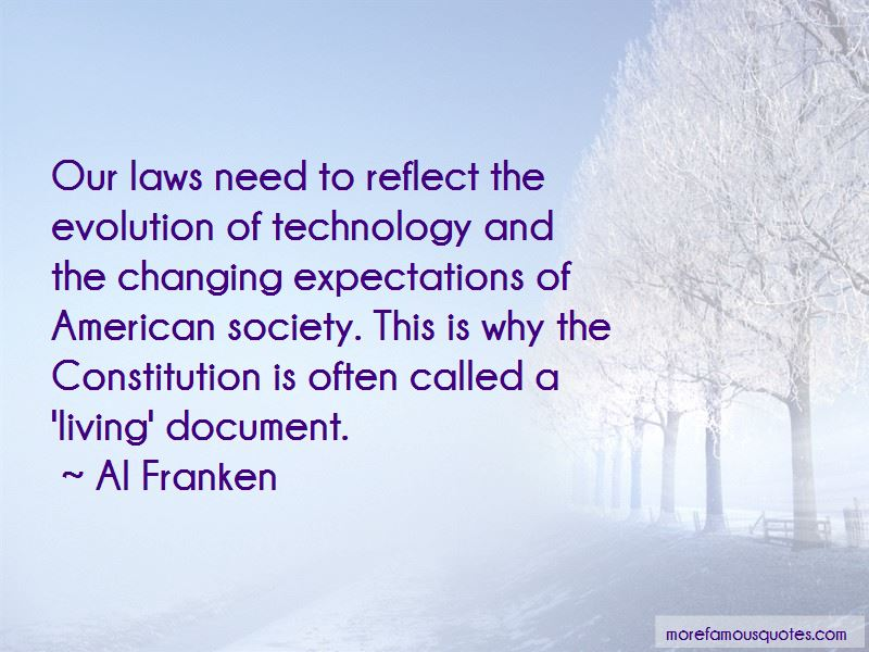 Quotes About Evolution Of Technology