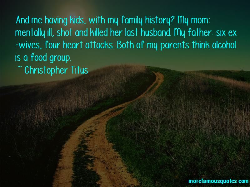 Ex Wives Quotes Pictures 4