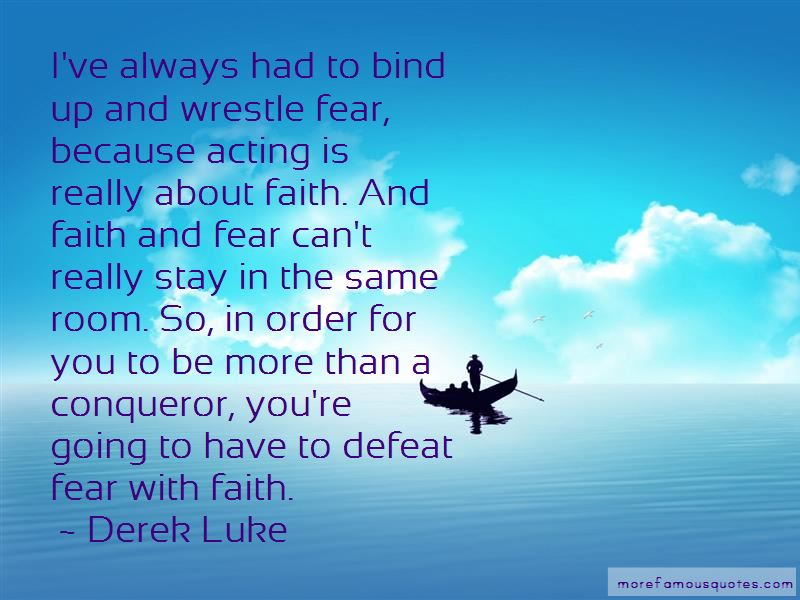 Faith And Fear Quotes Pictures 3