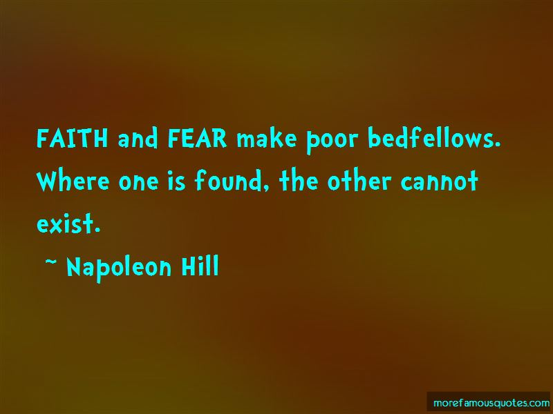 Faith And Fear Quotes Pictures 4