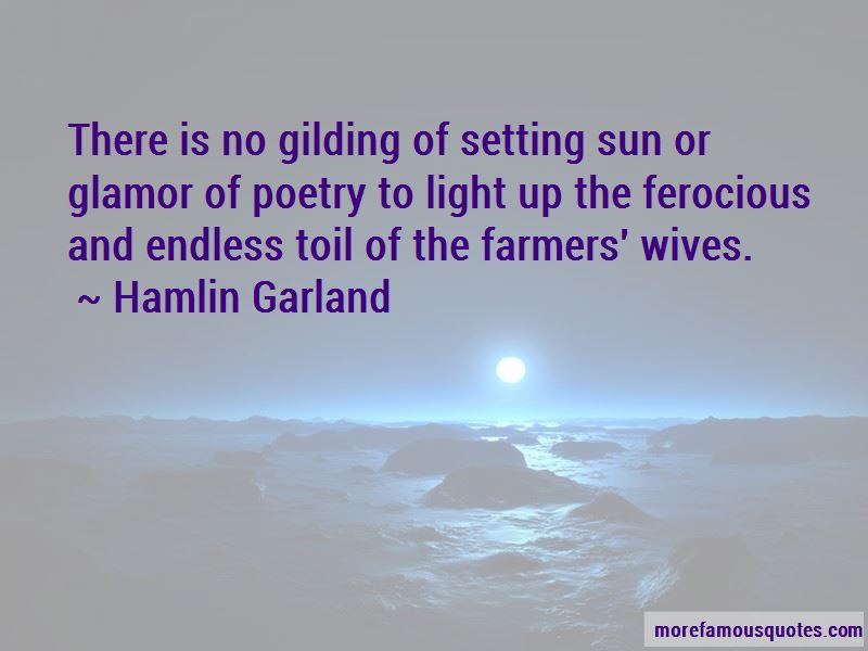 Quotes About Farmers Wives