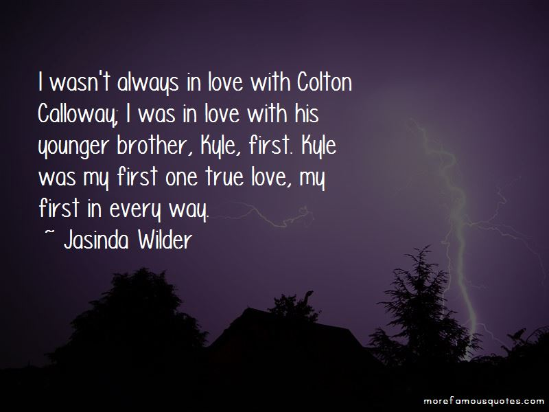 First Love True Love Quotes Pictures 2