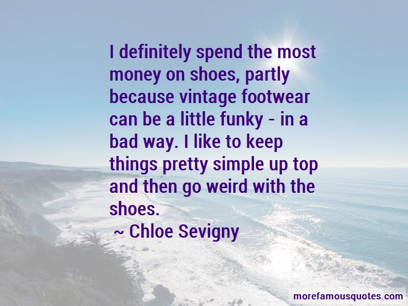 Footwear Quotes Pictures 4