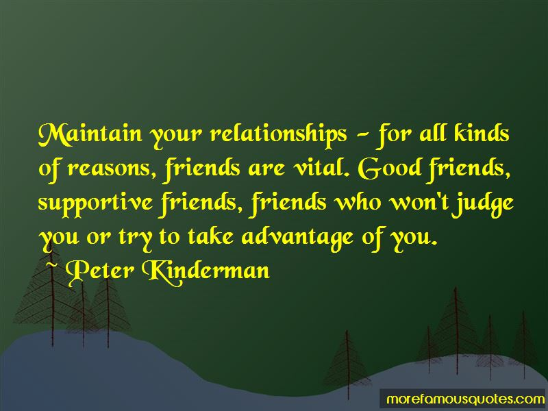 Quotes About Friends That Take Advantage Of You