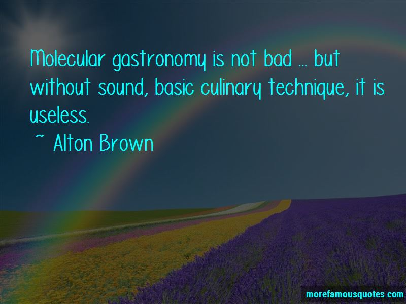 Gastronomy Quotes Pictures 4