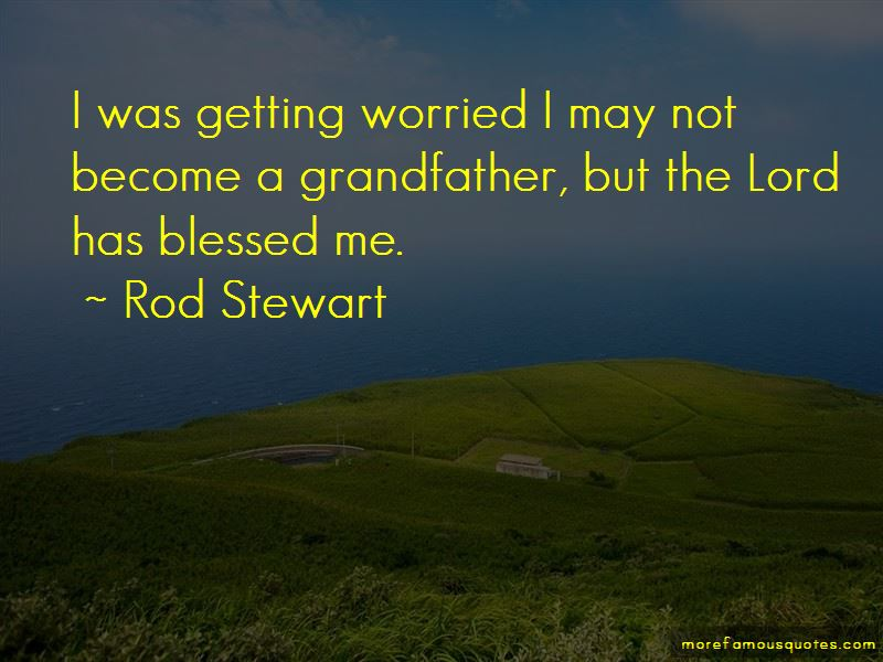 Getting Worried Quotes Pictures 2