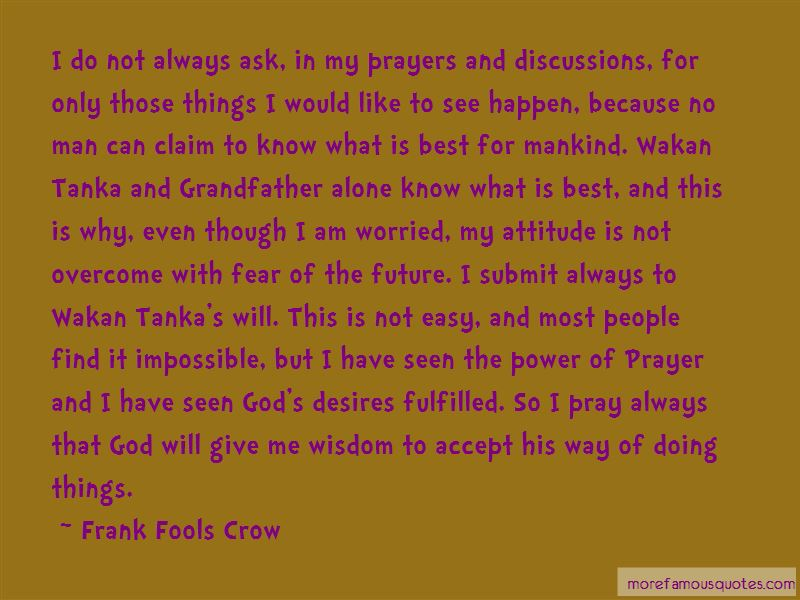 Quotes About God Doing The Impossible