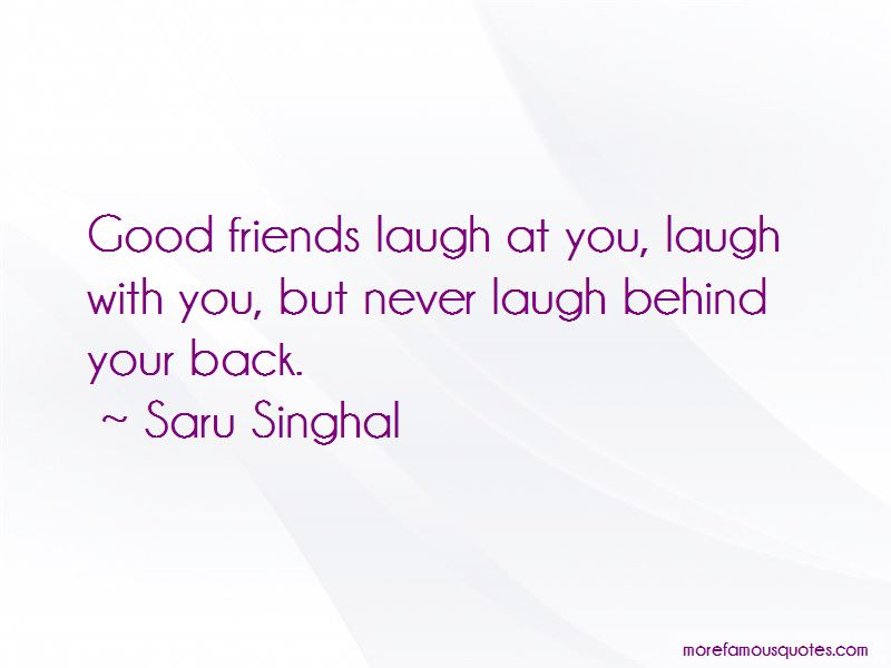 Good Friends Quotes Pictures 3