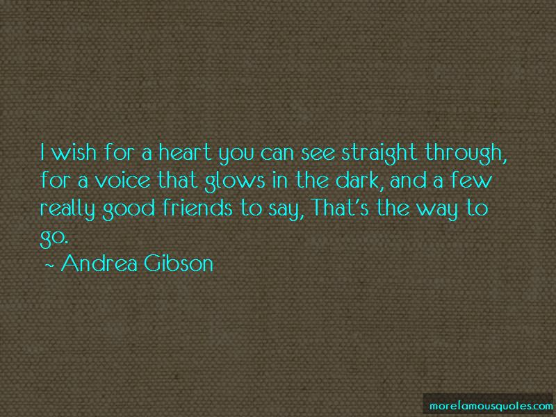 Good Friends Quotes Pictures 4