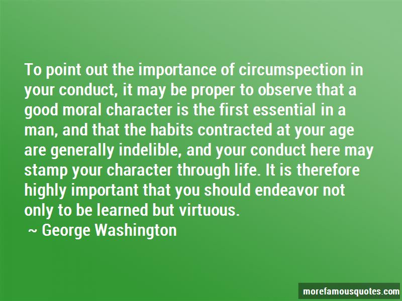 Quotes about good moral character top 43 good moral character good moral character quotes pictures 3 altavistaventures Image collections