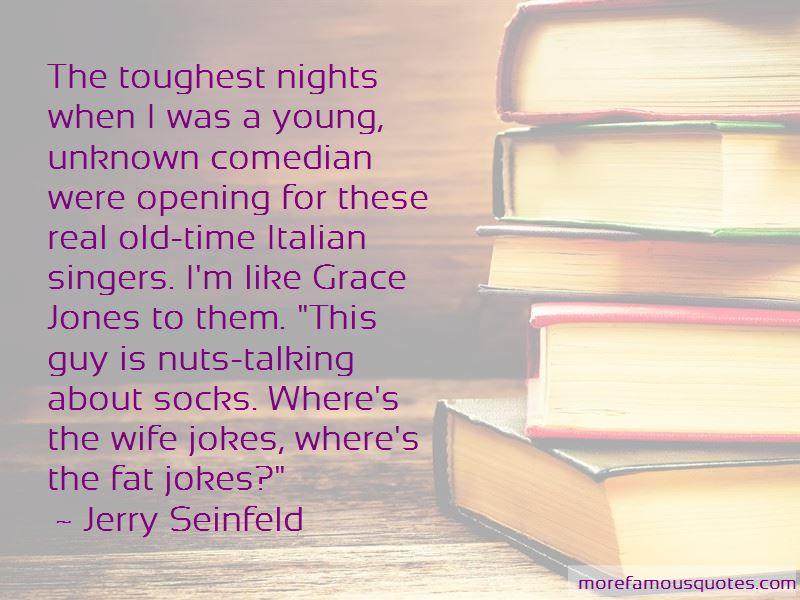 Grace Jones Quotes Pictures 2