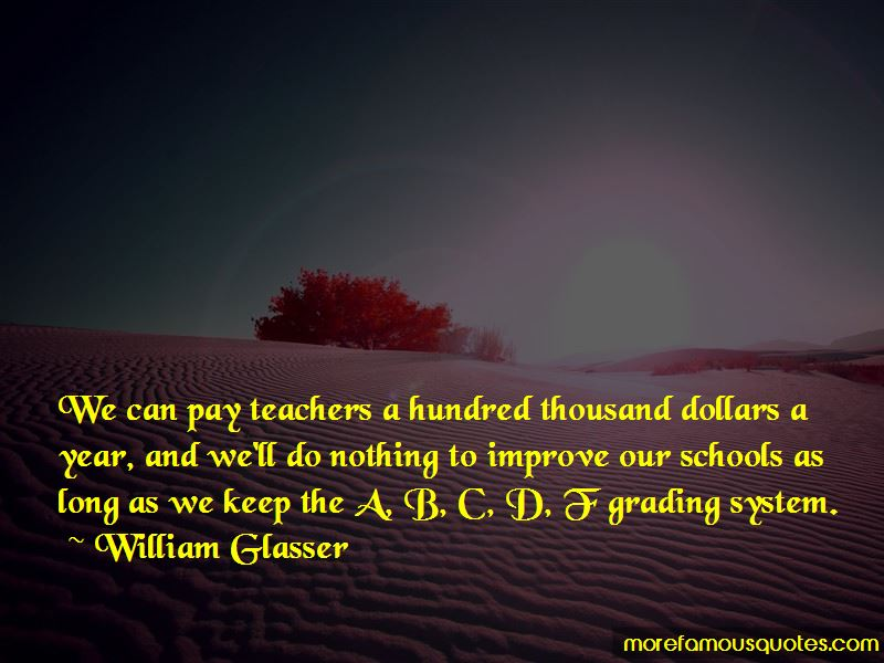 Quotes About Grading