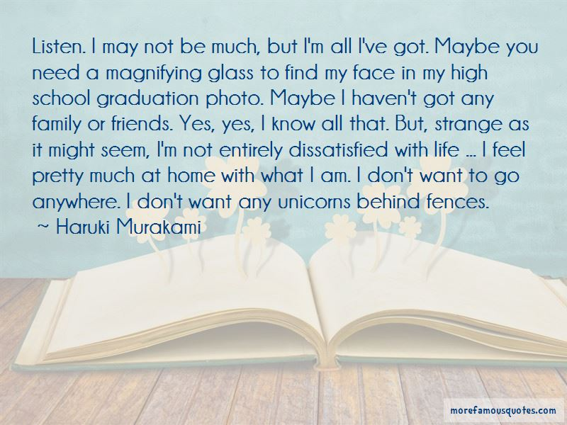 Quotes About Graduation From High School And Friends: top 1 ...