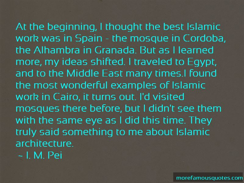 Quotes About Granada