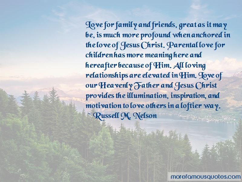 Great Friends And Family Quotes Pictures 3