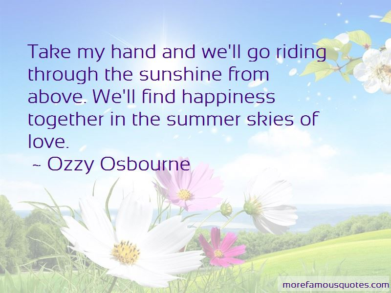 Happiness Together Quotes Pictures 3