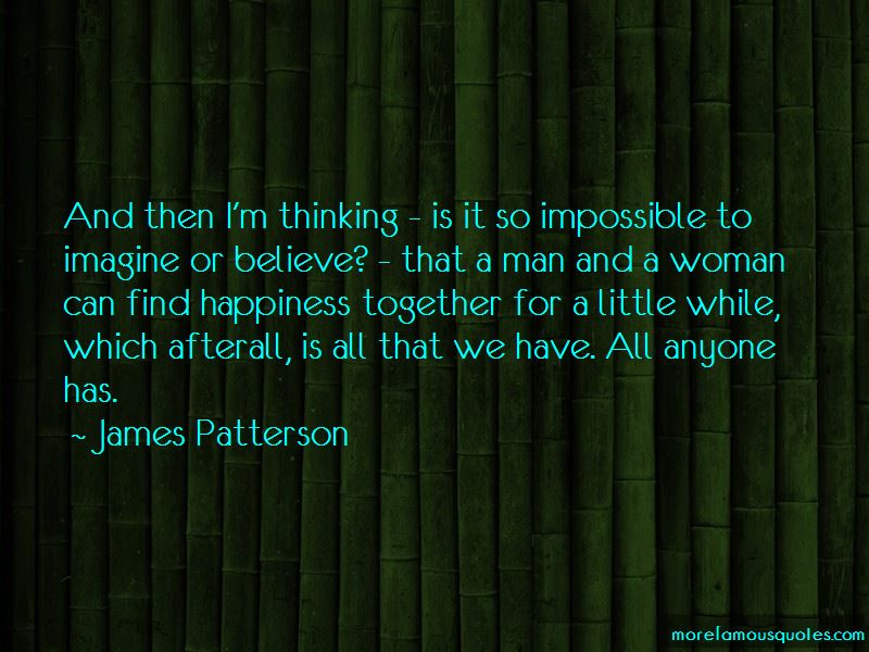 Quotes About Happiness Together