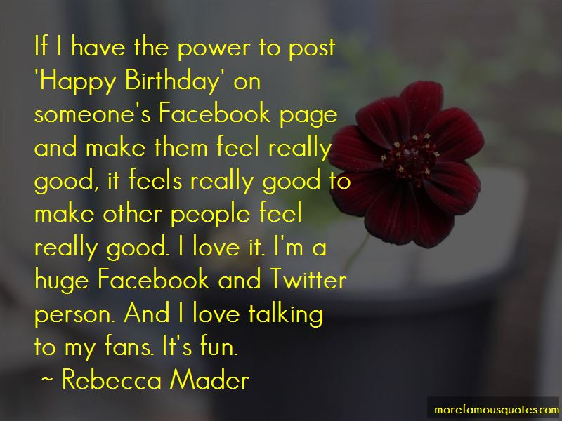 Happy Birthday To My Love Quotes Pictures 4