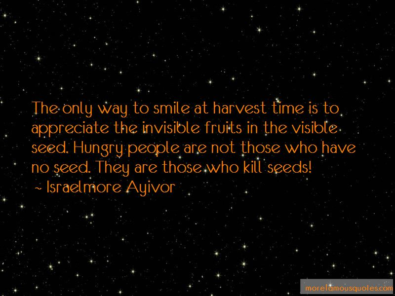 Harvest Time Quotes Pictures 2
