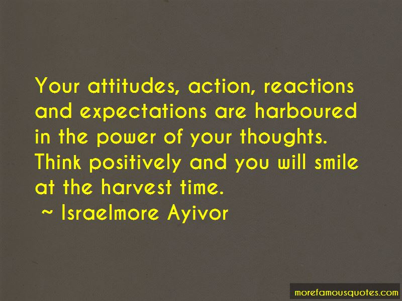 Quotes About Harvest Time