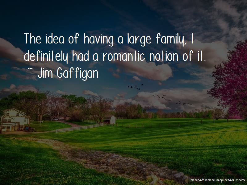 Quotes About Having A Large Family