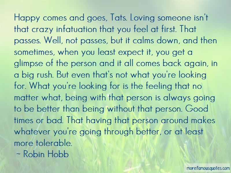 Quotes About Having Someone That Makes You Happy