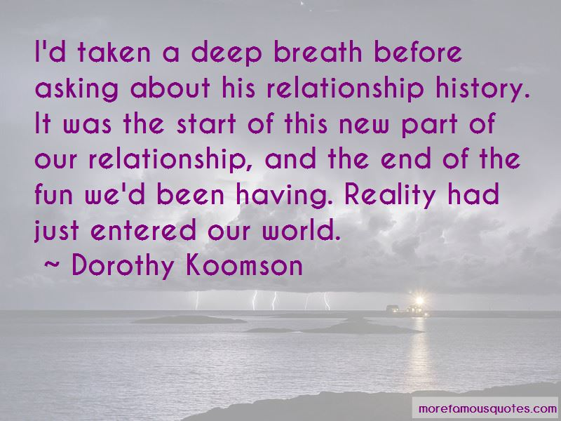 Having To End A Relationship Quotes Pictures 2