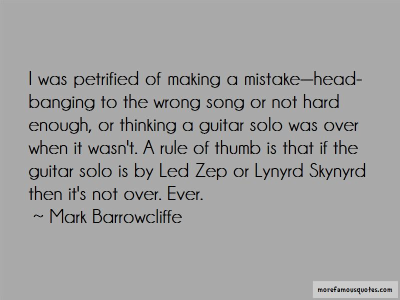 Head Banging Quotes Pictures 2