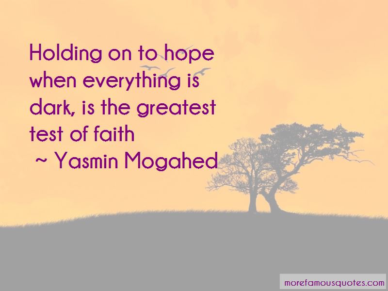 Holding On To Hope Quotes Pictures 2