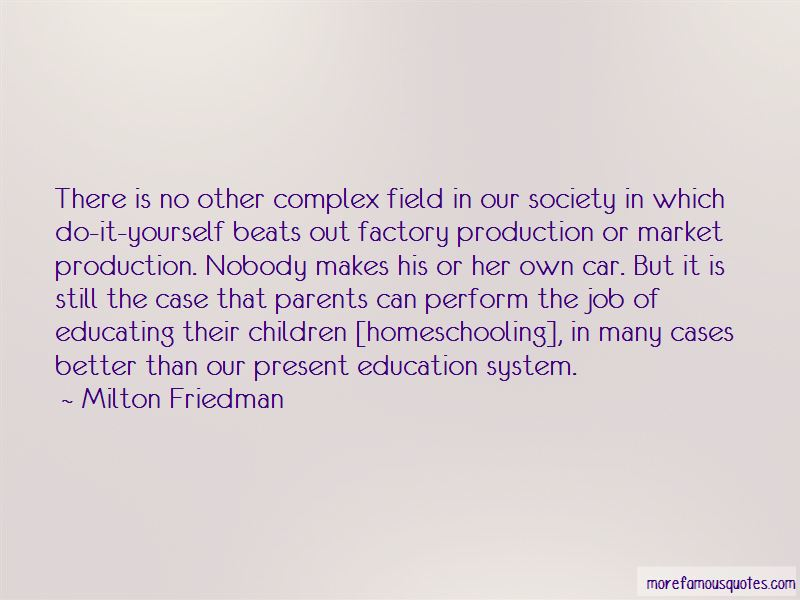 Quotes About Homeschooling Education