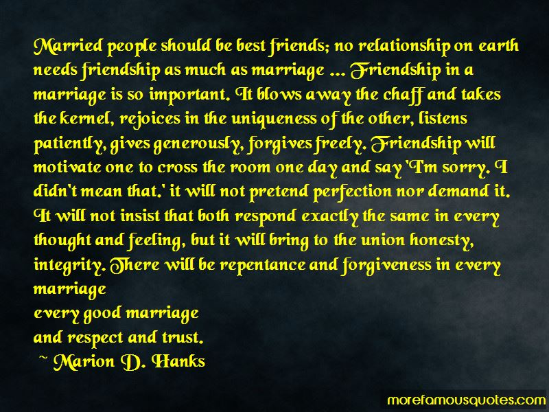 Honesty And Friendship Quotes Pictures 2