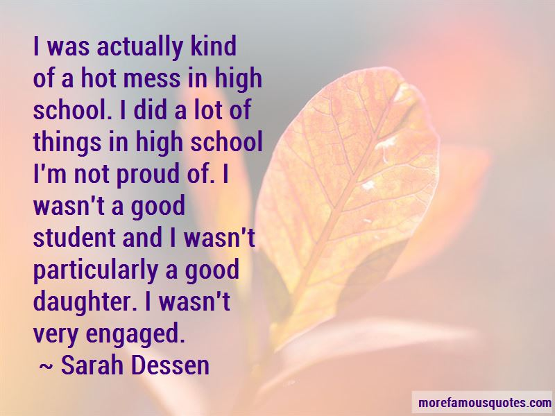 Hot Mess Quotes Pictures 3