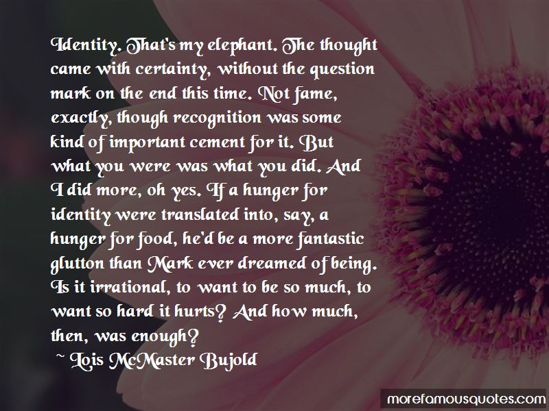 Hunger For Food Quotes Pictures 3