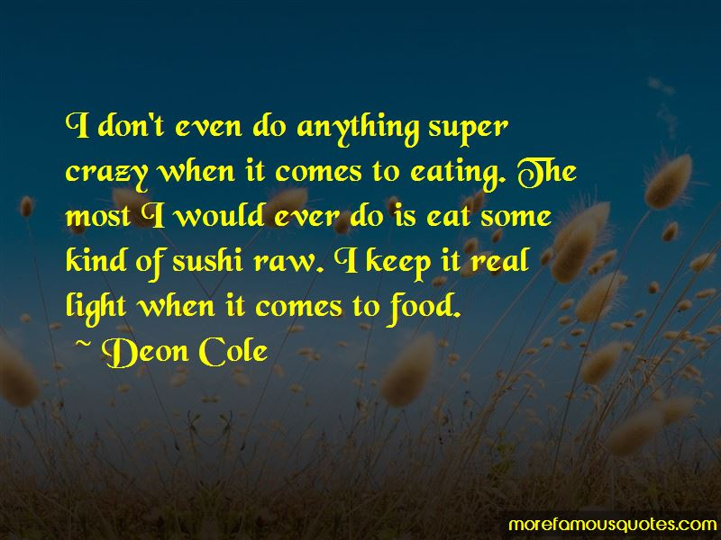 Quotes About I Keep It Real: top 48 I Keep It Real quotes ...