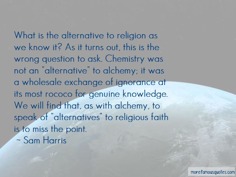 Ignorance And Religion Quotes Pictures 4