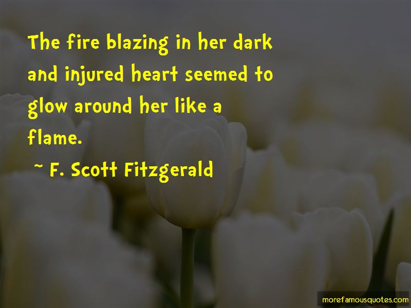 Quotes About Injured Heart