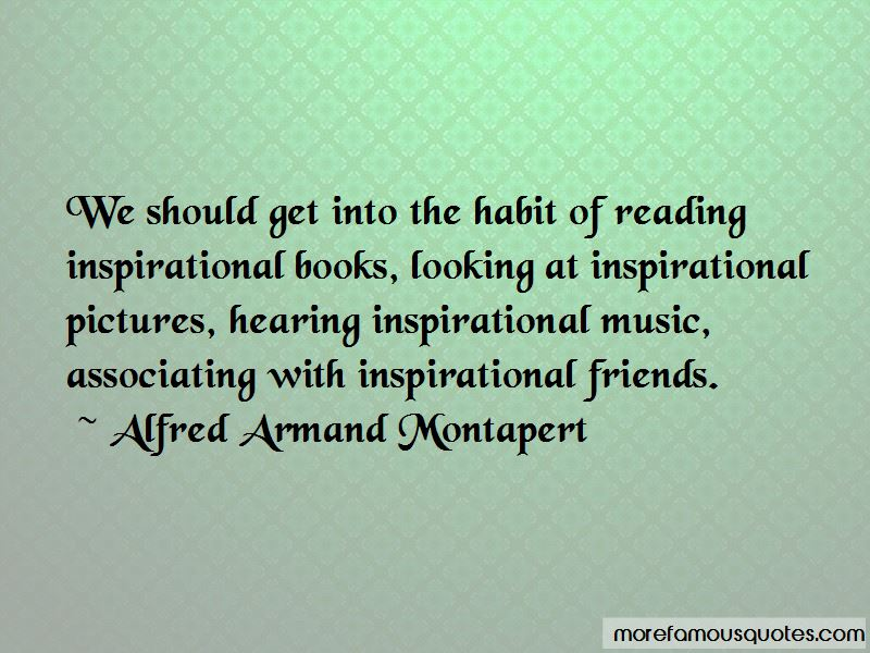 Quotes About Inspirational Friends