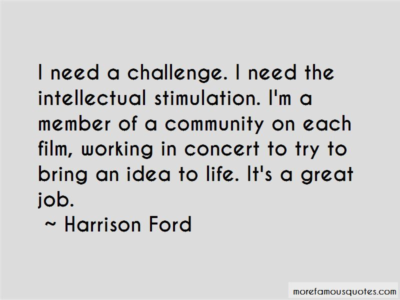 Intellectual Stimulation Quotes Pictures 3