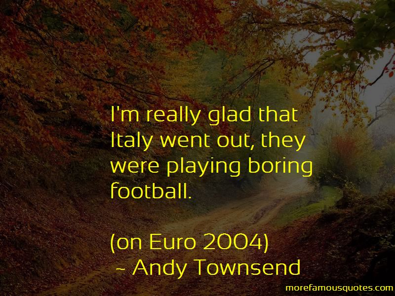 Quotes About Italy Football
