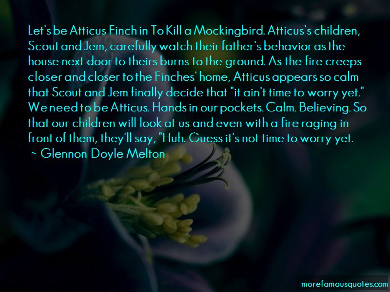 Jem In To Kill A Mockingbird Quotes Pictures 2